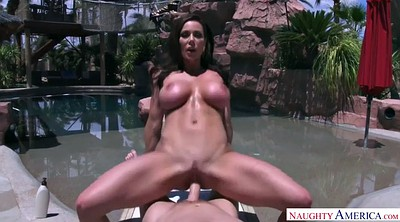Vacation, Kendra lust