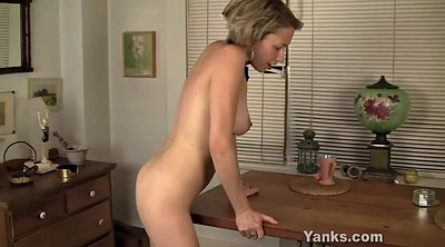 Milf solo, Skinny mature, Next to