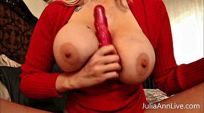 Anne, Julia ann, Julia, Stepson, Julia ann anne