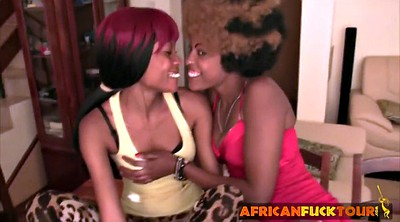 Girlfriend, Lesbian threesome, Lesbian kiss, Interracial lesbian, Lesbian kissing, Interracial kissing