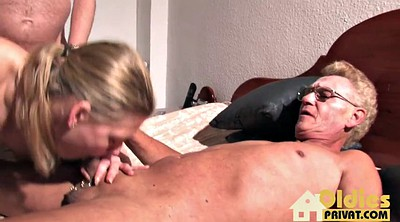 Anal mature, Threesome anal