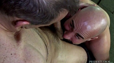 Daddy gay, Discipline, Steele