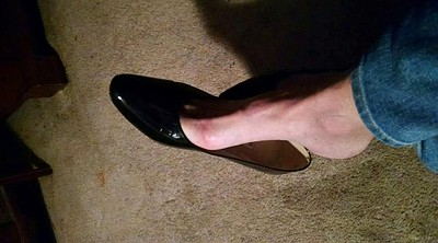 Mature feet, Milf foot