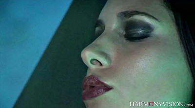 Latex, Stockings solo, Claudia rossi