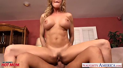 Moms, Blonde mom, Brandy love, Mom love, Brandi love mom, Brandi