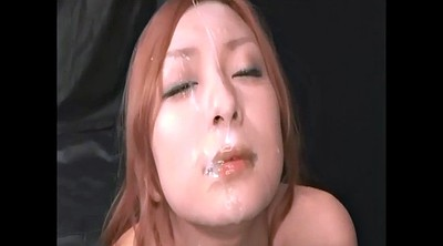 Cumshot, Japanese pov, Cum in, Small cum