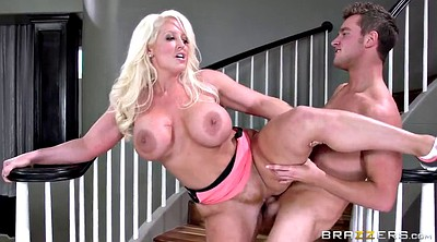 Big tits mom, Jenson, Mature milf