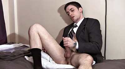 Suit, Sock, Wank, Black sock
