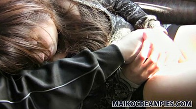 Japanese pov, Hairy cumshot, Japanese bitch, Japanese love