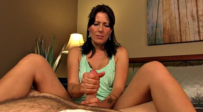 Mom handjob, Change, Zoey holloway, Spy, Son pov, Pov son