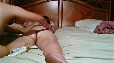 First anal, Bbw massage