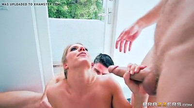 Brazzers, Candice, Brazzers anal, Big wet ass