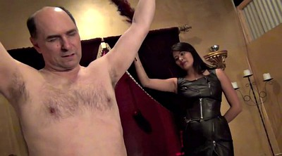 Whipping, Asian femdom, Rip, Asian whipping, Femdom whipping, Ripped
