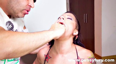 Milf pee, Sloppy, Throat fuck