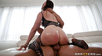 Chanel preston, Danny d, Hard anal, Oiled ass, Danny mountain, Preston