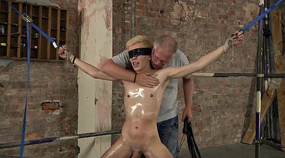 Bdsm, Whip, Whipping, Tied up, Sperm, Old gay