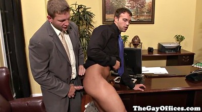 Boss, Officer, Gay office