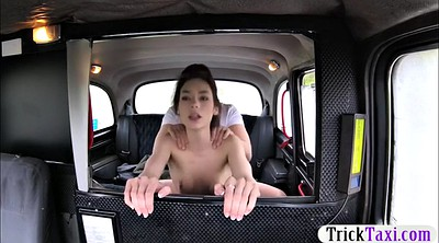 Car, Taxi, Blowjobs
