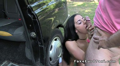 Fake taxi, Ass to mouth, Fake tits, Fake taxy