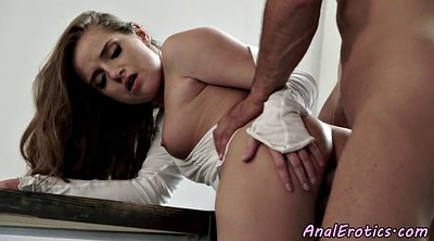 Doggystyle anal, Amateur couples