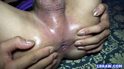 Thai shemale, Thai creampie, Thai anal, Shemale creampie, Asian shemale