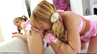 Lexi belle, College, Angel, Bell