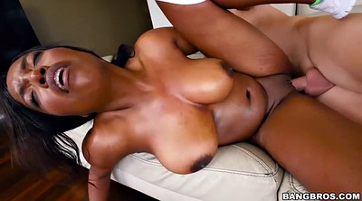Black and white, Interracial missionary