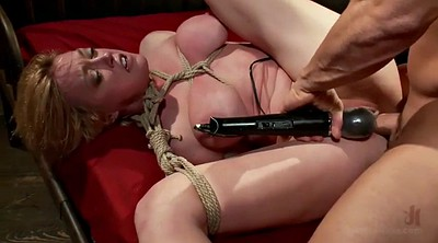Bdsm, Brutal, Slave anal, Blonde short
