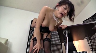 Nylon, Japanese stocking, Japanese nylon, Japanese stockings, Humping, Amateur blowjob