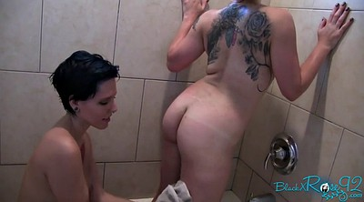 Striptease, Shower girl, Lesbian shower, Shower girls, Dirty girl