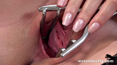 Gyno, Sexy lingerie, Speculum