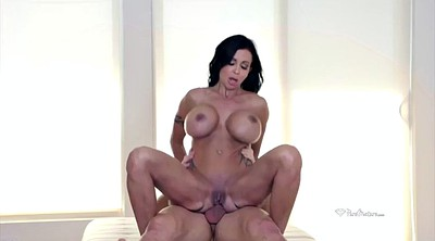Anal mature, Ride, Mature facial, Big ass mature