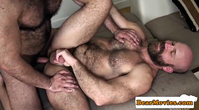 Chubby, Masturbating, Mature ass, Bear gay, Gay bears