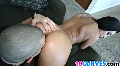 Gianna, Hot ass