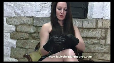Latex, Gloves