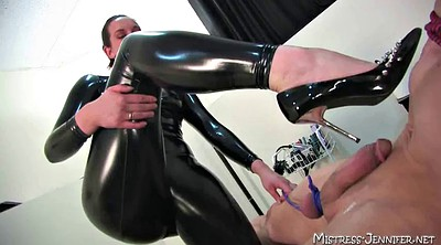 Strapon, Mistress, Humiliation, Domination, Male slave, Femdom humiliation