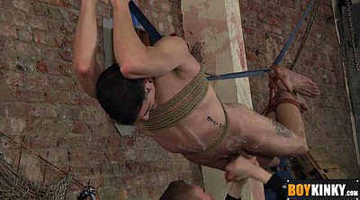 Torture, Tied up