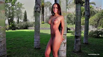 Outdoor, Nude