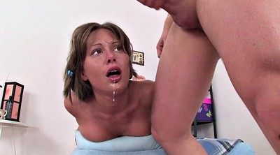 Young girl anal