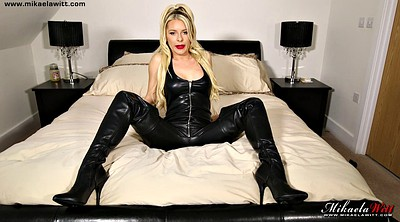 Leather, Humiliation