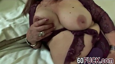 Milf, Bbw mature, Herself