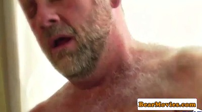 Bear, Solo mature, Jerking, Bears, Hairy mature solo, Hairy masturbation