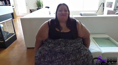 Casting, Interview, Bbw casting