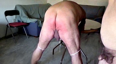 Slave, Saggy, Spank ass, Spanking gay, Bbw bdsm