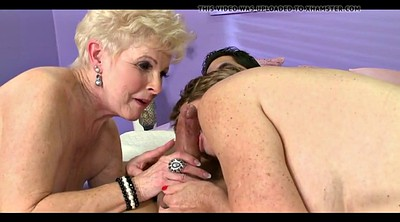 Old and young, Two cum