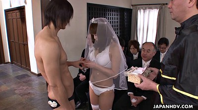 Wedding, Japanese bride, Japanese wedding, Japanese suck, Cock sucking, Asian bride