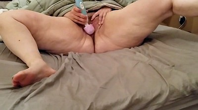 Wife, Multiple orgasm, Bbw vibrator