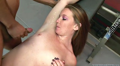 Armpit, Licking hairy pussy
