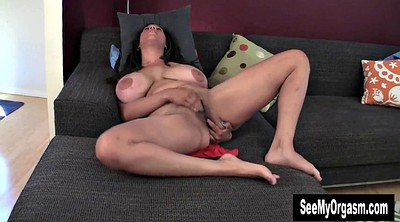 Ebony, Black milf
