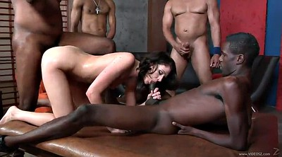 Angel, Handjob cumshots